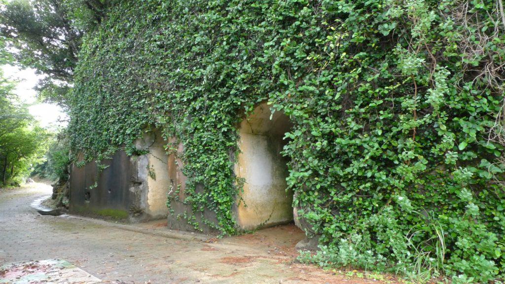 加計呂麻島の観光名所
