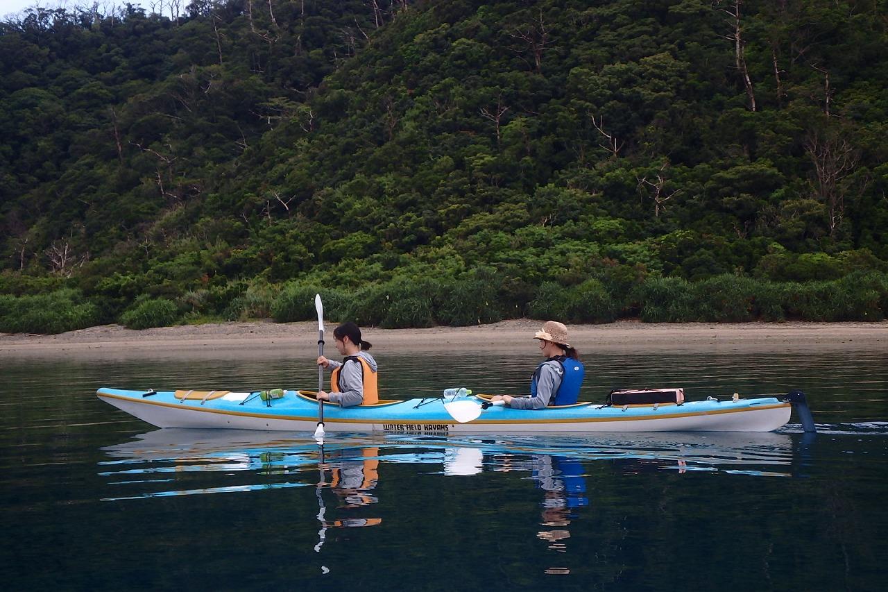 【地域共通クーポン対象】美しい海をダブルで楽しむ!シュノーケリング&シーカヤック半日ツアー(No.4)