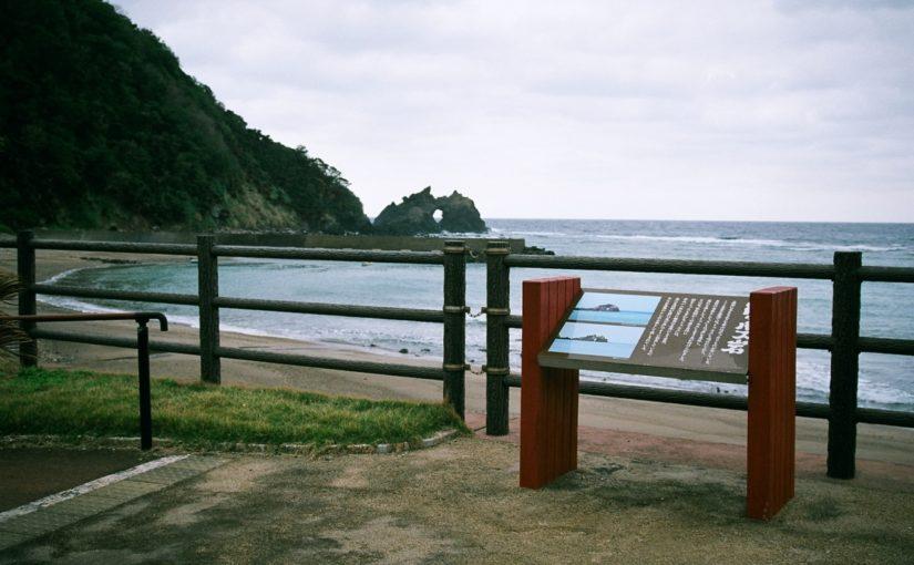 奄美大島の大金久トゥルス公園