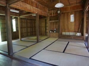奄美大島の奄美博物館