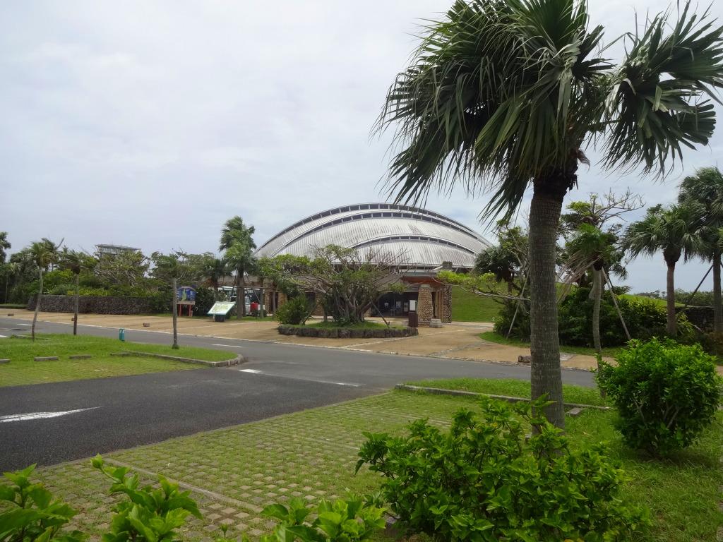 奄美大島の奄美パーク